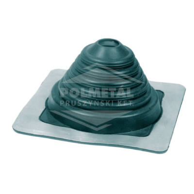 Gunnebo gumiharang tető csőátvezetéshez 6-50 mm
